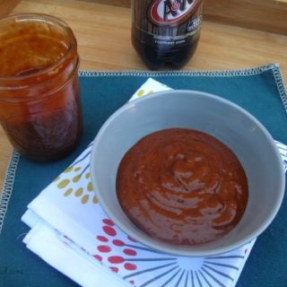 Root Beer Chipotle Barbecue Sauce Num S The Word