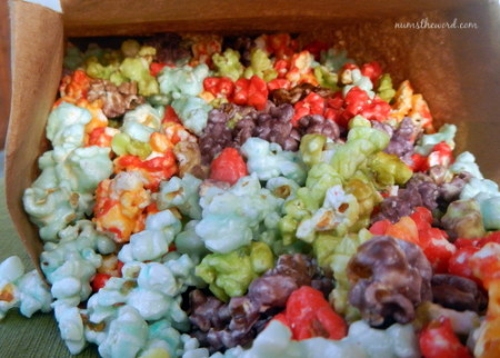 Kool-Aid Popcorn