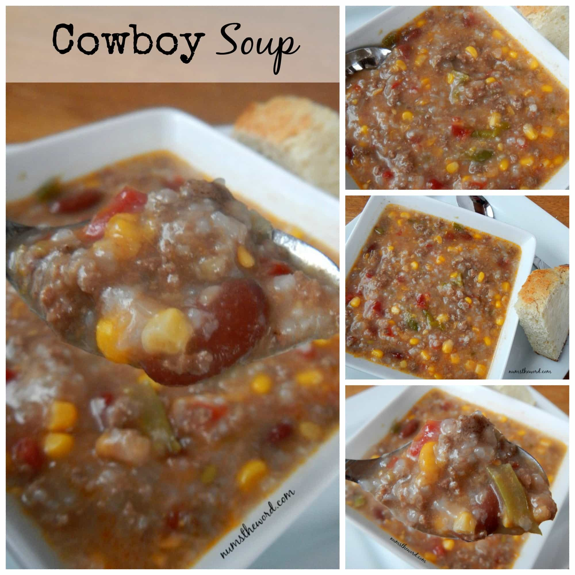 Cowboy Soup