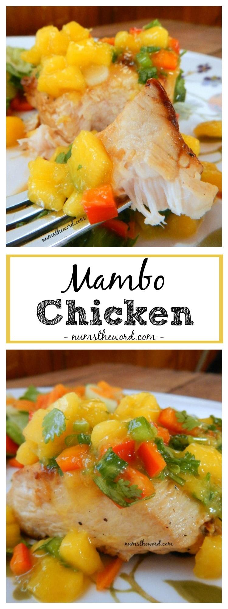 Mambo Chicken