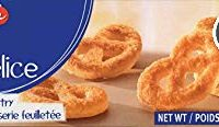Bahlsen Delice Cookies, 3.5-Ounce Boxes (Pack of 12)