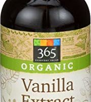 365 Everyday Value, Organic Vanilla Extract , 2 oz