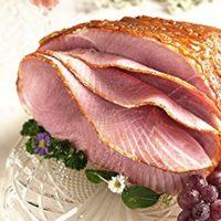Spiral Sliced Honey Glazed Holiday Ham (7.5 to 8.5 lbs.)