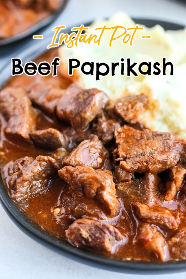 Main image for beef paprikash recipe